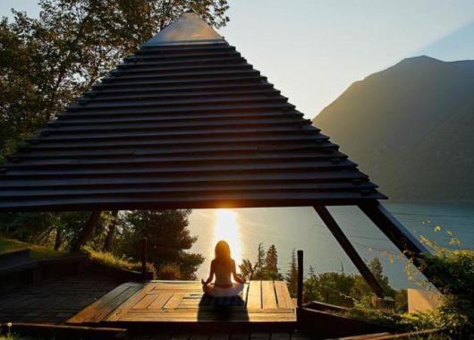 Luganersee im September – 3 Tage im beliebten 4,5*Hotel mit Frühstück, Welcome Drink und Wellness für 136€