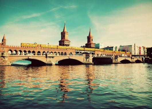Langes Wochenende in Berlin: 4 Tage im 3* Hotel ab 107,50€ pro Person (über den 3. Oktober)