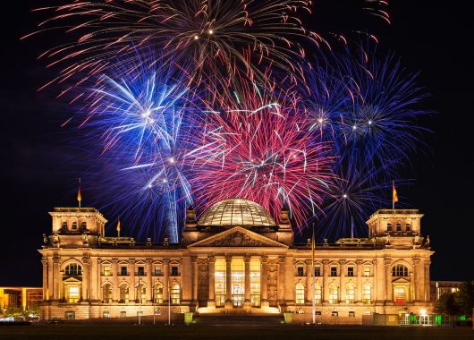 Silvester in Berlin: 4 Tage im sehr guten 3* Hotel ab 129€ pro Person