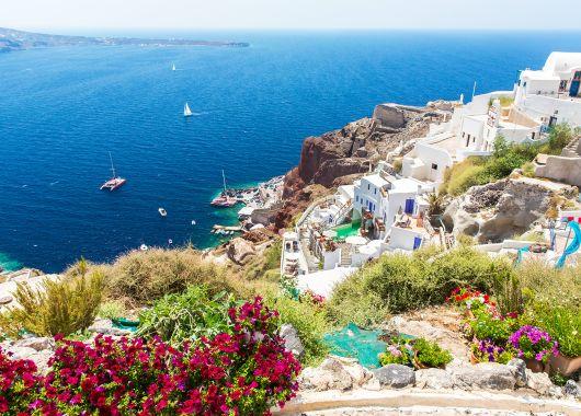 Frühbucher: 1 Woche Kreta im 3*S Hotel inkl. Flug und Frühstück ab 296€