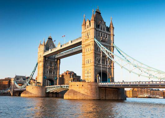 3 – 4 Tage London im 3* Hotel im East End inkl. Frühstück und Flug ab 199€