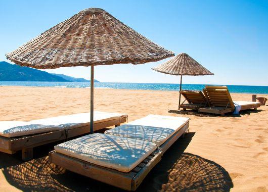 Frühbucher: 1 Woche Türkei im 3* Hotel inkl. Flug, Transfer und Frühstück ab 195€