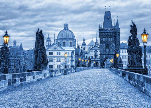 3 Tage Prag im guten 3* Hotel inklusive Frühstück ab 49€