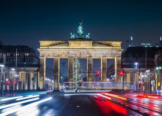 Hoteleröffnung: 3 – 4 Tage im 4* Hotel in Berlin inkl. Frühstück ab 50€ pro Person