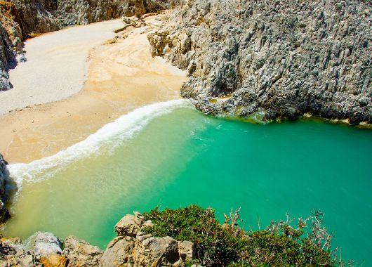 Kreta: 1 Woche All Inclusive im 4* Hotel inkl. Flug, Rail & Fly und Transfer ab 342€
