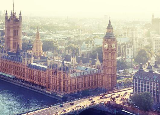 4 Tage London im 3* Hotel inkl. Frühstück & Flug ab 180€