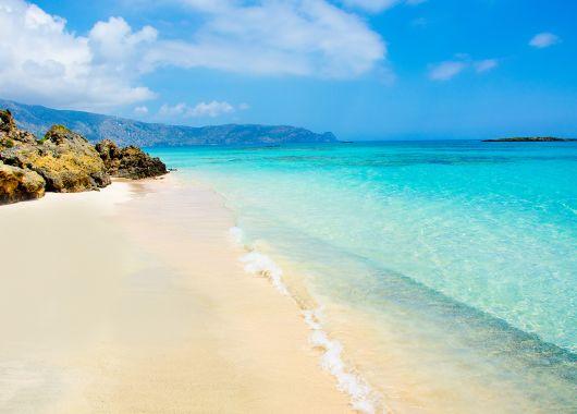 Last Minute Urlaub auf Kreta: 9 Tage im 3* Studio inkl. Flug, Transfer, Rail&Fly und HP ab 374€