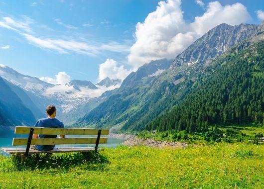 Kitzbüheler Alpen: 3 Tage im 4*Superior Hotel mit Spa, Aktivangeboten und Verwöhnpension ab 198€ pro Person