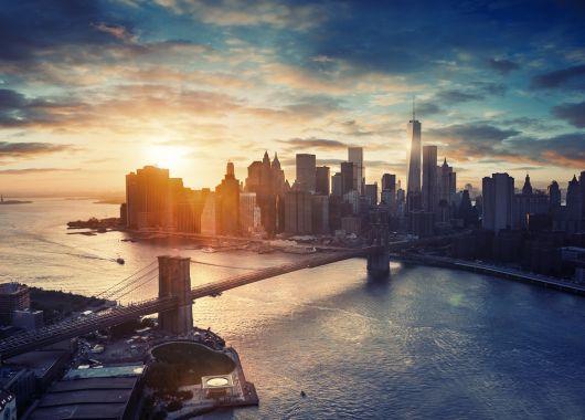 48 Stunden Angebot: Mit Icelandair ab 356€ nach New York inkl. Stopover auf Island