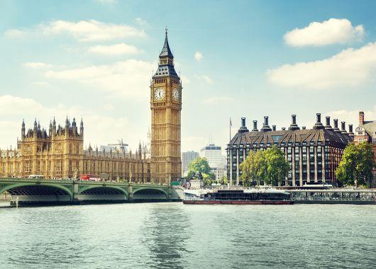 Städtetrip London: 3 Tage im 4*Hotel inkl. Flügen und Frühstück ab 199€