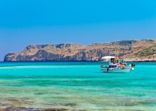 Kreta: 1 Woche im 4*Hotel mit Flügen, Transfer, Rail&Fly und All Inclusive ab 399€ p.P.