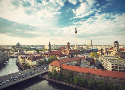 3 Tage Berlin im 4* Hotel inkl. Frühstück ab 70€ pro Person