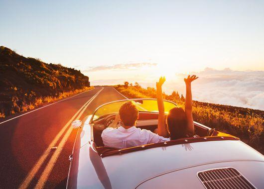 Europcar: Gutschein für euren Mietwagen im Wert von 14 Euro
