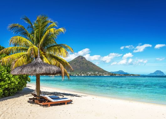 8 Tage Mauritius im April: 3* Strandresort inkl. Vollpension, Flug, Rail&Fly und Transfer ab 927€