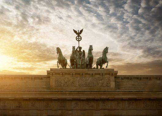 2 Tage Berlin im 4,5* Hotel Vier Jahreszeiten City inklusive Frühstück ab 49€