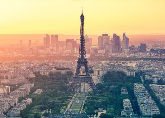 3 – 4 Tage Paris im 3* Hotel inkl. französischem Frühstücksbuffet ab 85€ pro Person