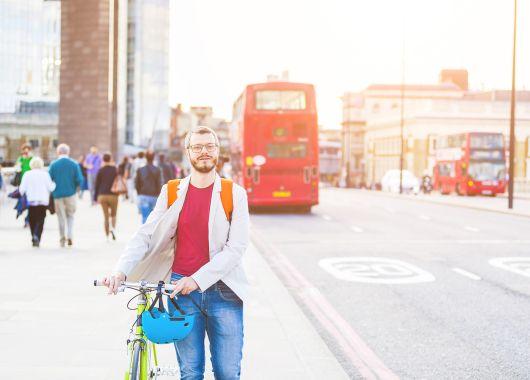 Städetrip London: 3 oder 4 Tage im 4*Hotel inkl. Frühstück, Wifi und Flügen ab 179€