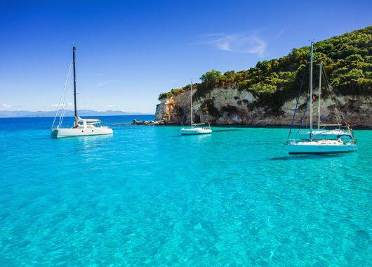 1 oder 2 Wochen Korfu im 4* Hotel inkl. Frühstück und Flug ab 409€