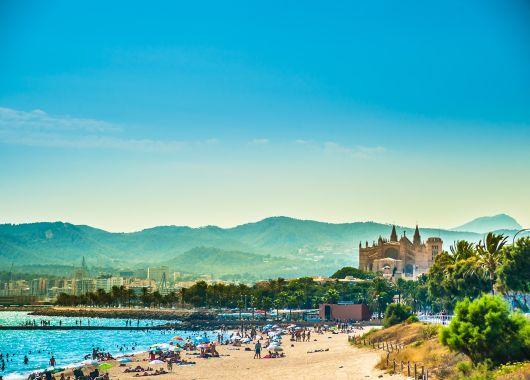 Last Minute: 10 Tage Mallorca im guten 4* Hotel inkl. Flug, Transfer und Frühstück ab 370€