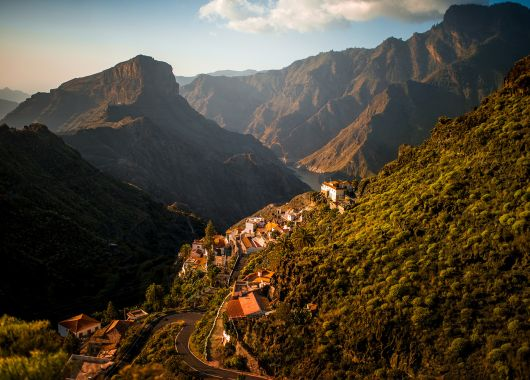Kurzurlaub Gran Canaria: 4 Tage Maspalomas im Dezember für 214€ inkl. Flug und Hotel