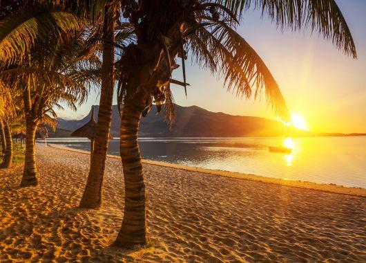 8 Tage Mauritius im Deluxe Zimmer eines tollen 3*Hotels inkl. Flügen, Transfers und Halbpension ab 999€