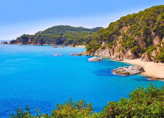 Katalonien: 1 Woche im 4*Hotel inkl. Flug und Frühstück ab 314€ pro Person
