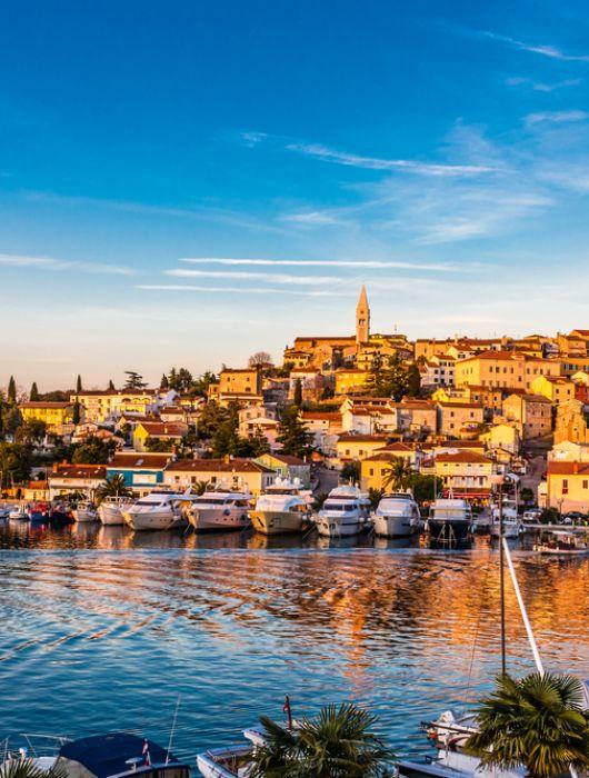 Reisebericht Kroatien: Mit dem Wohnmobil nach Istrien – Pulsierendes Küstenleben und naturreiches Hinterland