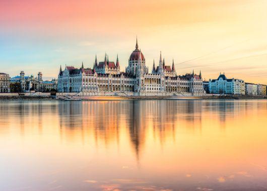 4 Tage Budapest im 4* Hotel inkl. Frühstück & Flug ab 129€