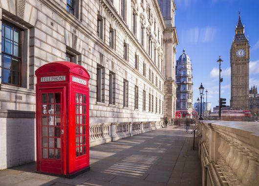 3 Tage London im 4* Hotel inkl. Frühstück ab 59€ pro Person + Flüge ab 26€ pro Person