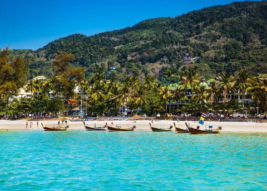 2 Wochen Pattaya im 4* Hotel inkl. Frühstück, Flug, Rail&Fly und Transfer ab 799€