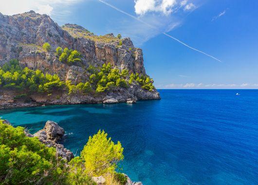 Mallorca im Herbst: 1 Woche im 3* Hotel inkl. Flug, Transfer und Halbpension ab 283€