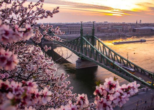 Luxus in Budapest: 3 bis 5 Tage im 5*Hotel inkl. Flügen und Frühstück ab 119€