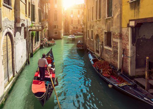 3 – 4 Tage Venedig im zentralen 3* Hotel inkl. Frühstück ab 59,99€ pro Person