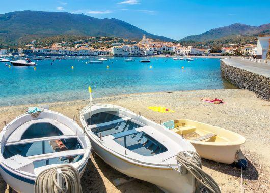 Costa Brava: 5 oder 8 Tage im 4*Hotel inkl. Flug und Frühstück ab 219€