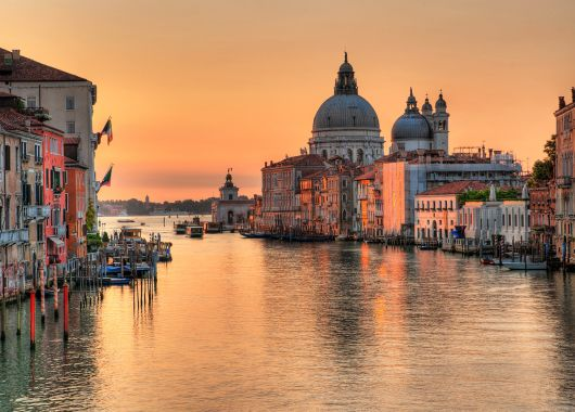 Venezien: 4 Tage im 3*Hotel mit Frühstück, Casinoeintritt und Flug ab 169€