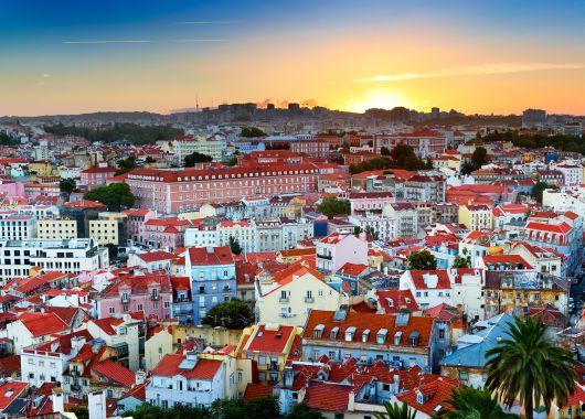 3 Tage Lissabon im 4* Hotel inkl. Flug und Frühstück ab 138€