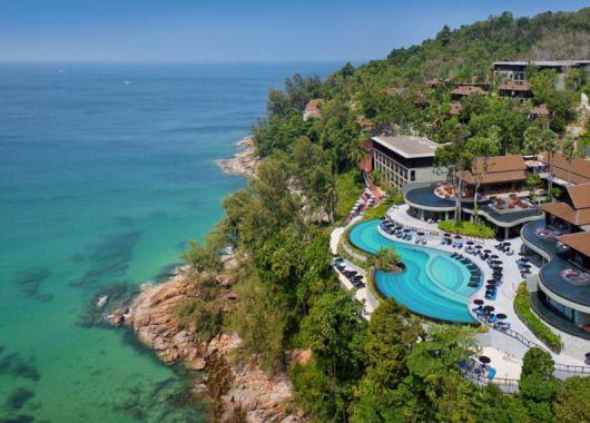 Luxus in Thailand: 11 Tage im 5* Hotel auf Phuket inkl. Flug, Rail & Fly und Frühstück ab 983€