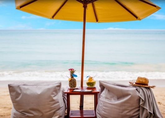 11 – 15 Tage Phuket im 4* Resort inkl. Frühstück, Flug und Transfer ab 1079€