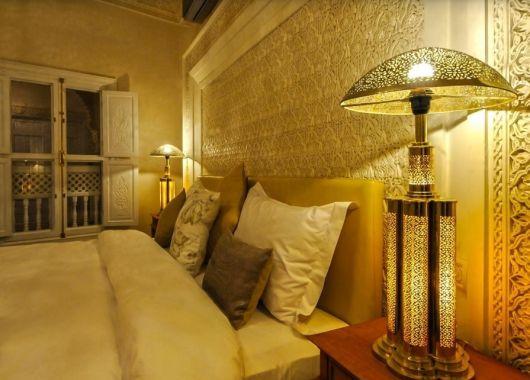 4 – 5 Tage Marrakesch im 4,5* Hotel inkl. Frühstück und Flug ab 229€