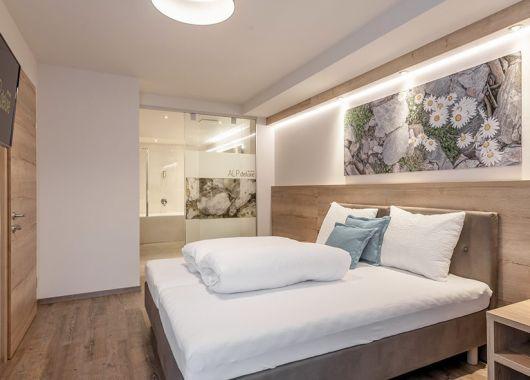 Lastminute: 4* Apartment in Sölden inklusive Spa ab 69€