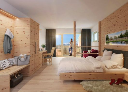 3 Tage Wellness im Pustertal: 3* Hotel inkl. Halbpension und HolidayPass ab 89€