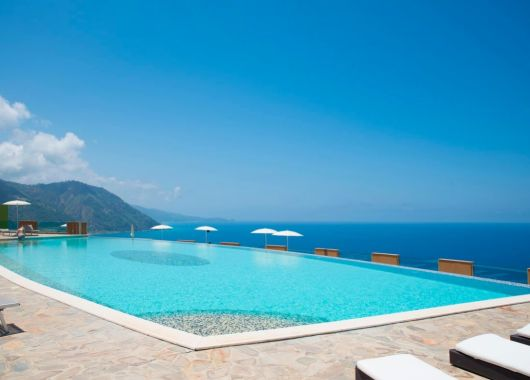 1 Woche Sizilien im 4,5* Hotel inkl. Meerblick, Frühstück, Flug und Transfer ab 448€