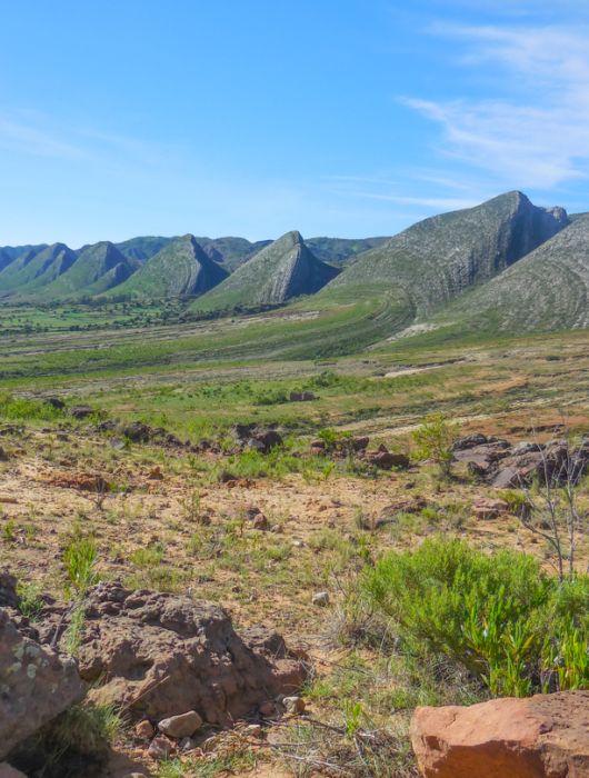 Reisebericht: Cochabamba und der Toro Toro Nationalpark