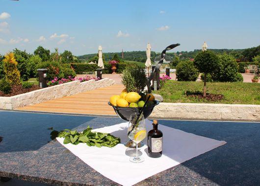 Romantik im 4*Hotel in Sachsen – 3 Tage mit Frühstück, Candle Light Dinner und Wellness für 109€
