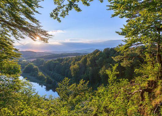 Romantik im Harz: 3 Tage im 4*Schlosshotel inkl. Frühstück, Dinner und Late Check-out ab 129€