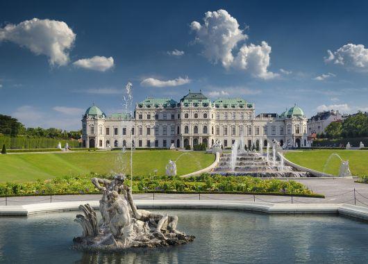 3 Tage Wien im 3* Hotel inkl. Frühstück & Flug ab 149€