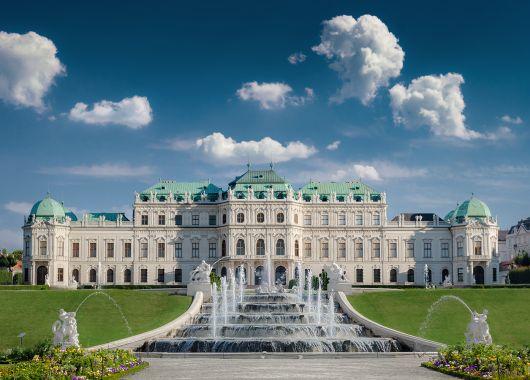 3 – 5 Tage im 3* Design Hotel am Schloss Schönbrunn inkl. Frühstück ab 49,99€ pro Person