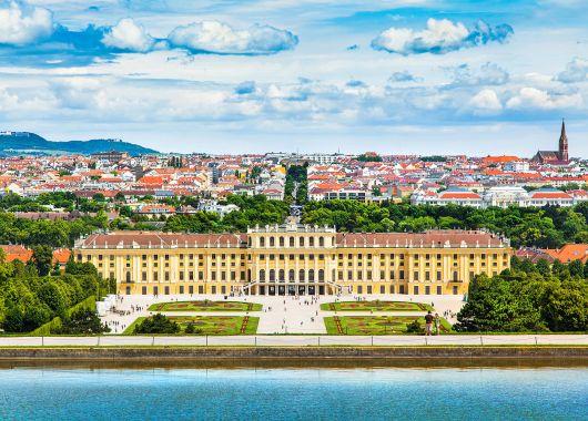3 Tage in Wien: sehr gutes 3* Hotel und Frühstück schon ab 83€