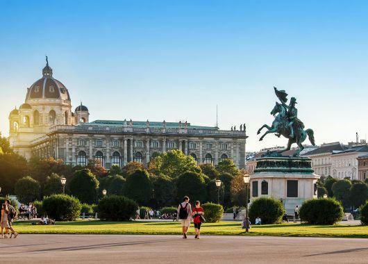 3 – 8 Tage Wien im 3* Hotel inkl. Frühstück ab 59€ im Doppelzimmer oder 99€ für Singles