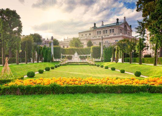 2 Tage Wien im 4*Hotel mit Frühstück schon ab 39,50€ pro Person